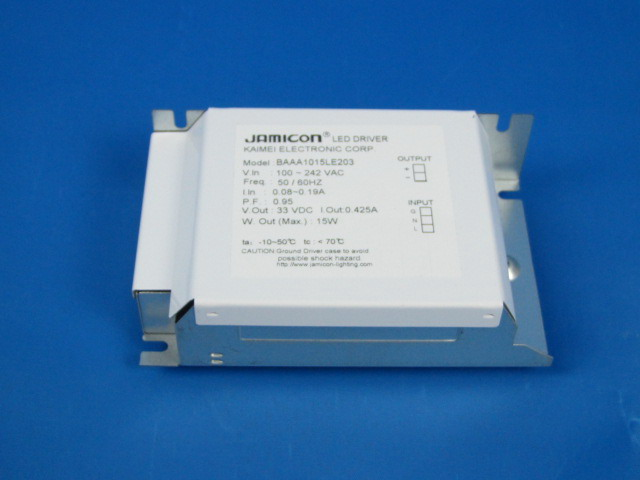 LED driver constant current 40-60 Watts
