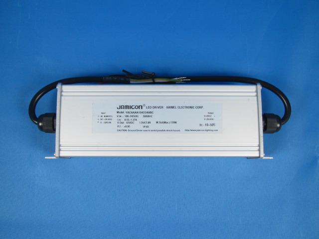 LED driver waterproof 40-200 Watts