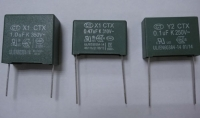 Cens.com X1 and Y2 Film Capacitors CHENG TUNG INDUSTRIAL CO., LTD.
