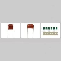 金屬化聚酯/聚丙烯薄膜電容器(含浸型)