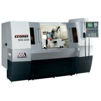 Cens.com CNC Cylindrical Grinder PALMARY MACHINERY CO., LTD.