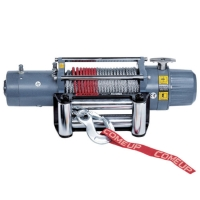 Cens.com Automotive Winch / Self-Recovery Winch (9,000 lb) COMEUP INDUSTRIES INC.