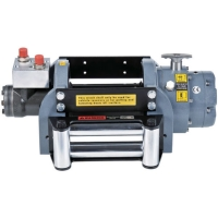 Cens.com Industrial Winch / Hydraulic Recovery Winch (8,000 lb) COMEUP INDUSTRIES INC.