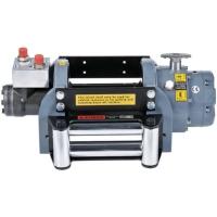 工业用绞盘 / 油压救援绞盘 (8,000 lb)