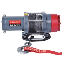 Cens.com ATV Winch (3,000 lb) COMEUP INDUSTRIES INC.
