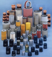 Cens.com Oil Filter, Fuel Filter FUJI FILTER MFG. CO., LTD.