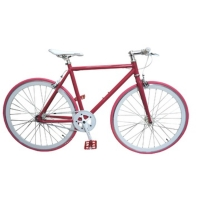 Single-speed Racing Bicycle