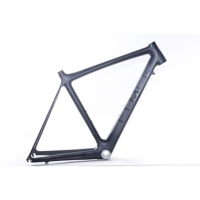 Carbon Fiber Racing Bicycle Frame