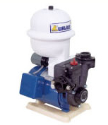 Cens.com TP8-P-Series Automatic Booster Pump WALRUS PUMP CO., LTD.