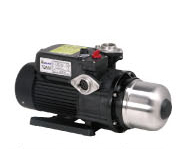 Electronic Control Pump