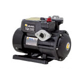 Automatic Flow-Controlled Pump