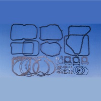 Cens.com Rubber Coated Gasket CHUNG-I TRAFFIC EQUIPMENT CO., LTD.