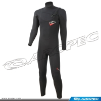 4/3mm Super Stretch Surf Fullsuit