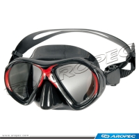 Two Lenses Mask