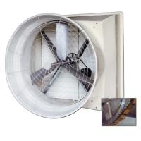 Cens.com Aluminum-alloy 3-blade Fan SHENG FENG GE VENTILATON INDUSTRY CO., LTD.