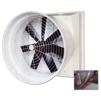 Cens.com Magnesium-alloy 7-blade Fan SHENG FENG GE VENTILATON INDUSTRY CO., LTD.
