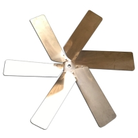 Magnesium-alloy 7-blade Fan