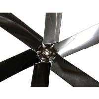 7-blade FRP Fan
