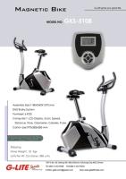 Magnetic Bike