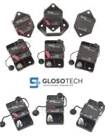 Cens.com E9 Hi-Amp Circuit Breaker GLOSO TECH. INC.