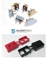 E5 Stud Type Circuit Breaker, Shortstop Circuit Breaker