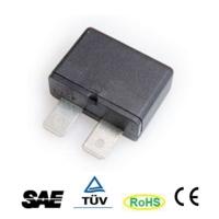 Wide Mini Footprint Circuit Breaker