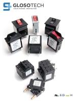 A/J/S Hydraulic Circuit Breaker