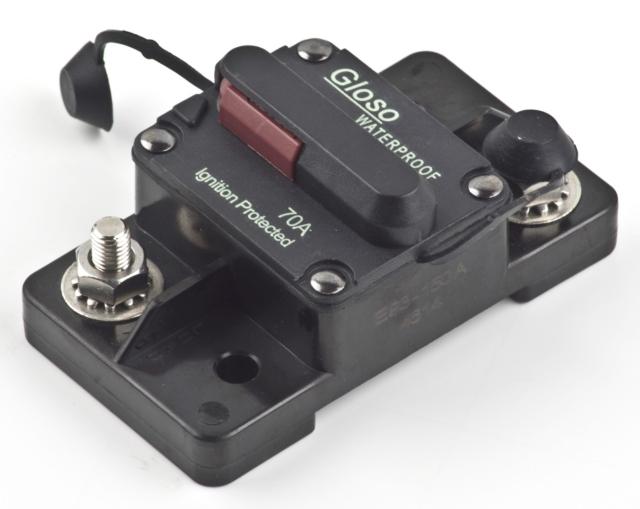 e92 大电流断路器