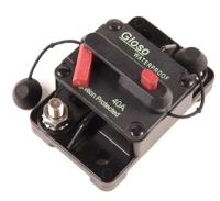 E99 Hi-Amp Circuit Breaker