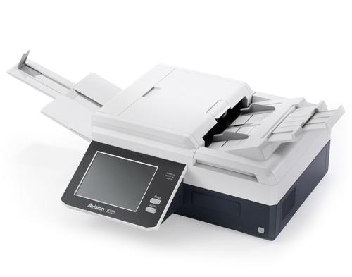网路扫瞄工作站 SC8800