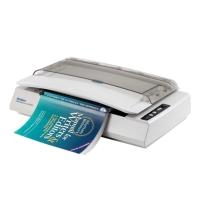 FB2280E A4 Bookedge scanner