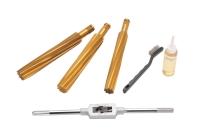 座管绞刀尺寸:27.230.931.6mm