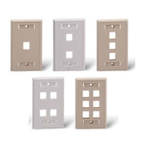 Cens.com Flush Mounted Wall Plates TELE TEC CO., LTD.