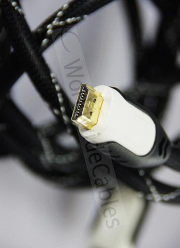 高速乙太网HDMI线