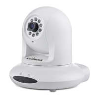 Outdoor Network Camera