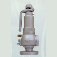 Full Bore Safety Valves