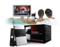VIDEO MATE-Network Media Centre1000