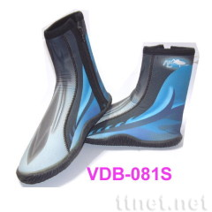 Diving Boots