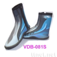 Cens.com Diving Boots VOLL WILL ENTERPRISE CO., LTD.