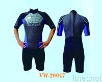 Wetsuit