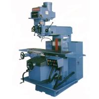 Cens.com Vertical Milling Machine EUMEGA MACHINERY WORKS CO., LTD.
