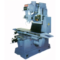 Cens.com Bed type milling machine EUMEGA MACHINERY WORKS CO., LTD.