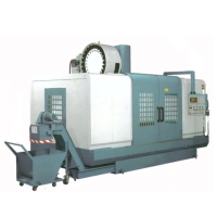Cens.com CNC Vertical Machining Center EUMEGA MACHINERY WORKS CO., LTD.