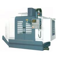 CNC立式綜合加工機