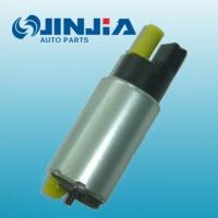 電控燃油泵