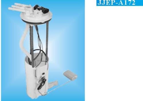 electric fuel module
