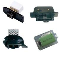 Blower Resistors
