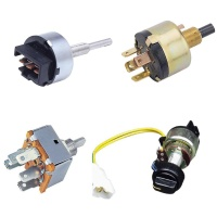 Blower Switches
