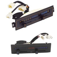 Heater Control/AirCon Control