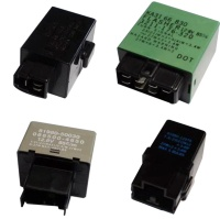 Cens.com Flasher Relays DURIGHT ENTERPRISE CO., LTD.
